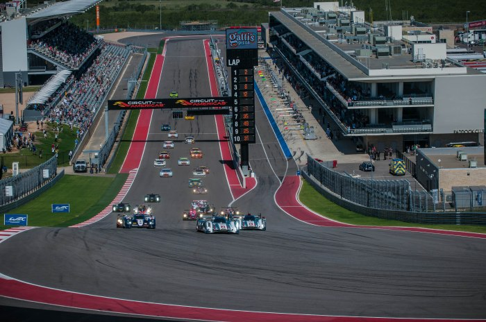 Photo courtesy of Cota.